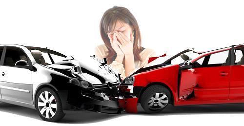 事故車を出張買取り